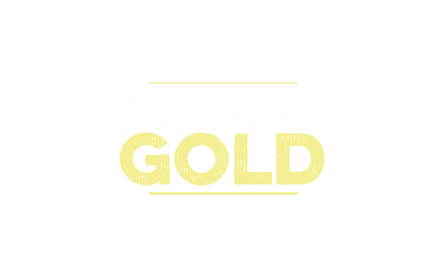 Pacific gold Ale Dorking Brewey Surrey craft beers